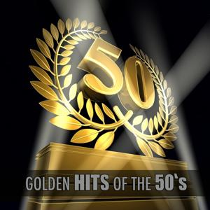 Golden Hits of the 50's, Vol. 10