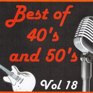 Best of 40's and 50's, Vol. 18