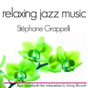 Stéphane Grappelli Relaxing Jazz Music