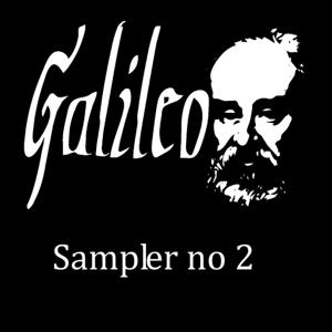 Galileo Sampler (Number 2)