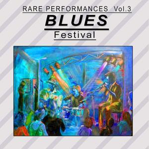 Blues Festival, Vol. 3