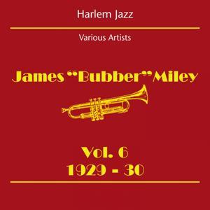 Harlem Jazz (James Bubber Miley Volume 6 1929-30)