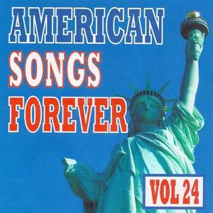 American Songs Forever, Vol. 24