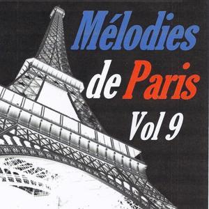 Mélodies de Paris, vol. 9