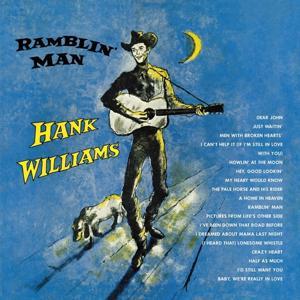 Ramblin' Man (Remastered Edition)