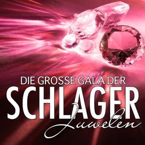 Die grosse Gala der Deutschen Schlagerjuwelen, Vol. 3