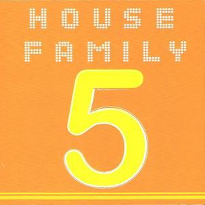 House Family, Vol. 5