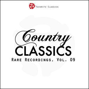 Rare Country Classics, Vol.9