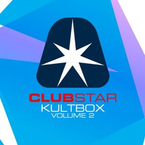 Clubstar pres.Kultbox, Vol.2
