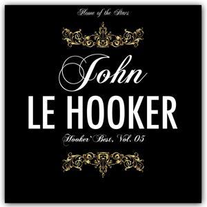 Hooker`s Best, Vol.5