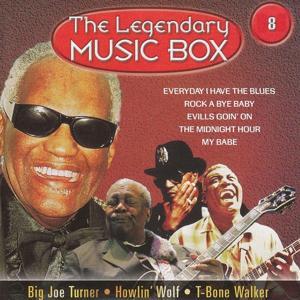 The Legendary Music, Box, Vol. 8