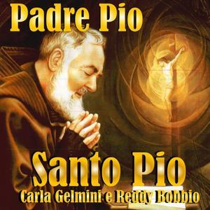 Padre Pio, Santo Pio