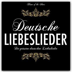 Die grössten deutschen Liebeslieder, Vol.1
