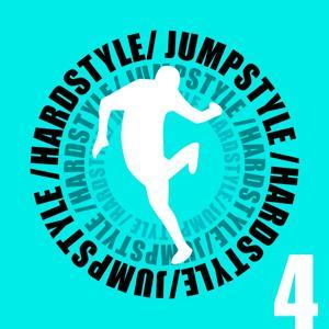 Jumpstyle Hardstyle Vol 4