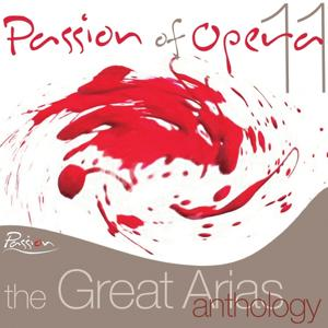 Passion of Opera, Vol. 11