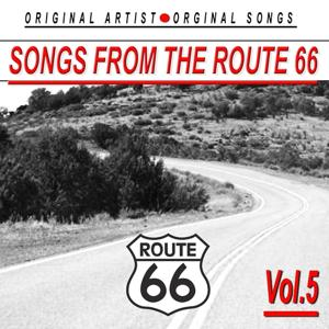 Songs from the Route 66, Vol. 5