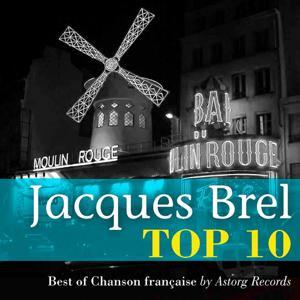 Jacques Brel (Top 10)