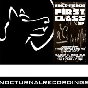 First Class EP