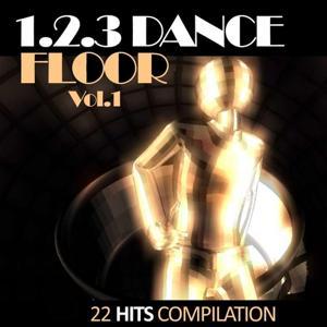 1,2,3 Dance Floor, Vol.1