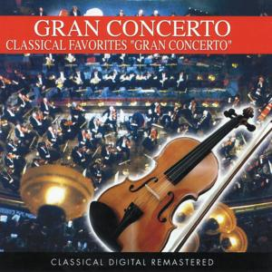 Gran Concerto: Classical Favorites (Classic Collection)