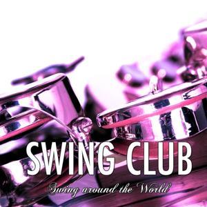 Swing Around the World, Vol.1
