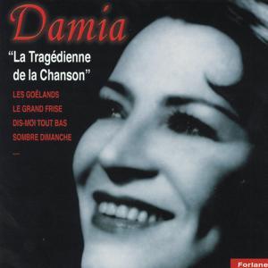 Damia, la tragédienne de la chanson