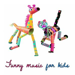 Funny Music For Kids