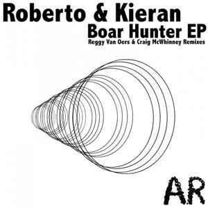 Boar Hunter - EP