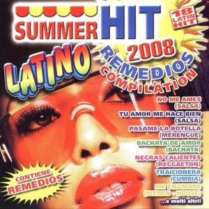 Summer Hi 2008 Remedios Compilation
