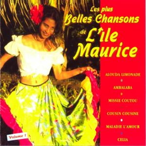 Les plus belles chansons de l'île Maurice