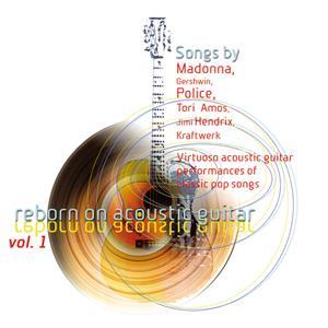 Reborn On Acoustic Guitar Vol. 1