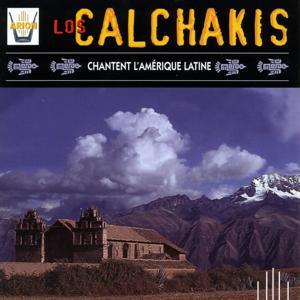 Los Calchakis, Vol. 5 : Chantent l'Amérique latine