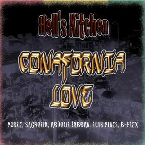 Conafornia Love