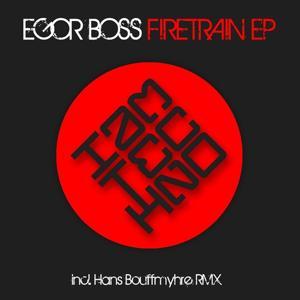 Firetrain (EP)