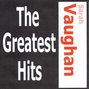 Sarah Vaughan - The greatest hits