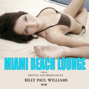 Miami Beach Lounge Vol.1