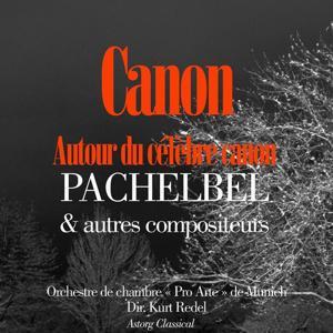 Autour du célèbre Canon de Pachelbel