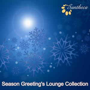 Season Greeting's Lounge Collection