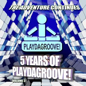 5 Years of Playdagroove! Recordings (Volume 3)
