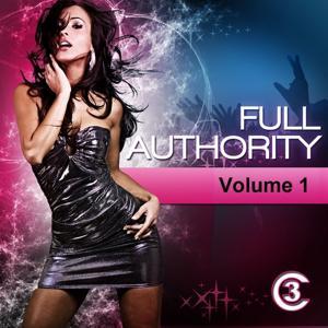 Full Authority, Vol. 1