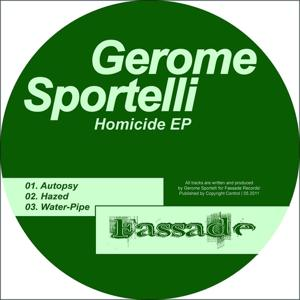 Homicide EP