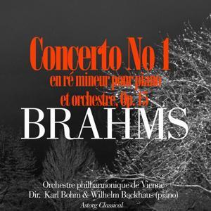 Brahms: Concerto No. 1 en ré mineur pour piano et orchestre, Op. 15