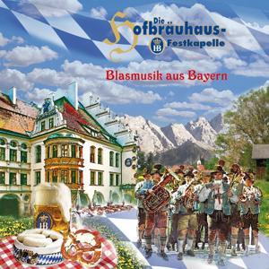 Blasmusik aus Bayern