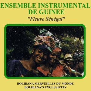 Fleuve Sénégal (Bolibana's Exclusivity)