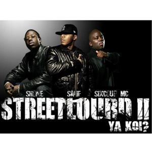 Street Lourd 2 (Single)