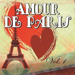 Amour de Paris, Vol.1