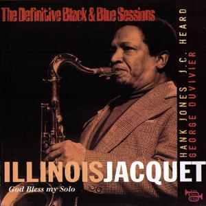 God Bless My Solo (The Definitive Black & Blue Sessions) [Paris 1978]