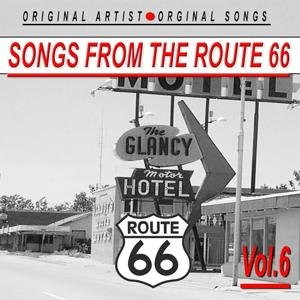 Songs from the Route 66, Vol. 6