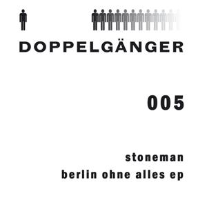 Berlin Ohne Alles EP