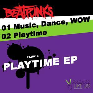 Playtime EP